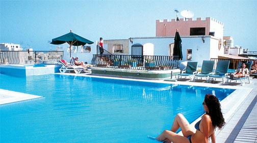 Hôtel Soreda - Malte