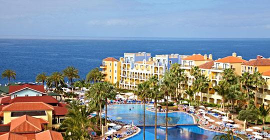Bahia Principe Tenerife Resort 4* - voyage  - sejour