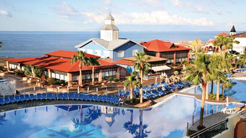 Bahia Principe Tenerife - Iles Canaries