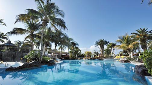 Jardines de Nivaria - La Collection - Tenerife - voyage  - sejour