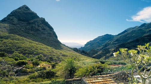 Circuit Au Coeur De Tenerife 4*
