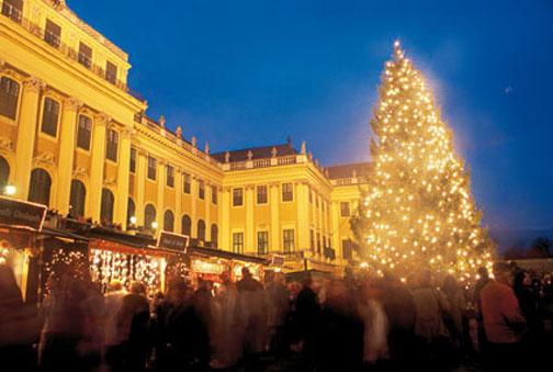 Réveillon - Week end libre à Vienne - Hôtel Roomz - Vienne - voyage  - sejour