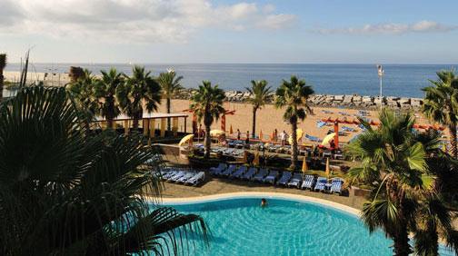 Hôtel Calheta Beach 4* - voyage  - sejour