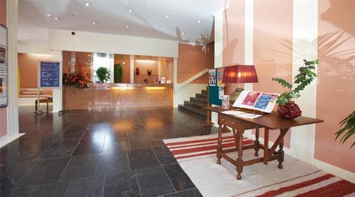 Portugal - Hôtel Estrelicia - Madère