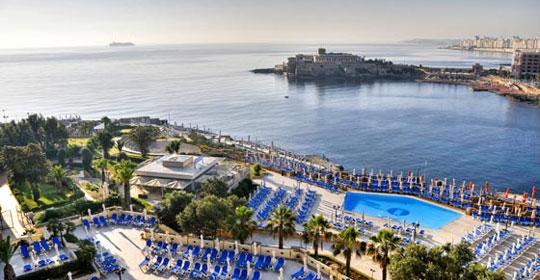 Marina Corinthia Beach Resort 4 *