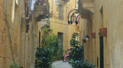 Photo n° 5 Au Coeur de Malte - Logement en hôtel 3* - Malte