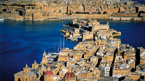 Circuit Au Coeur de Malte 3*
