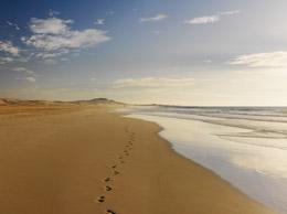 Boavista Beach
