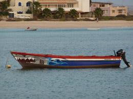 Cap Vert - Sal - Hôtel Mélia Tortuga Beach 5*