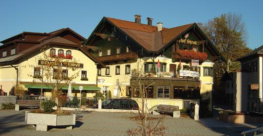 Hôtel Schroll 3*