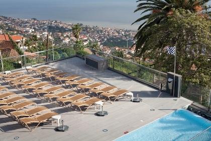 Hôtel Quinta Mirabela 5* - voyage  - sejour