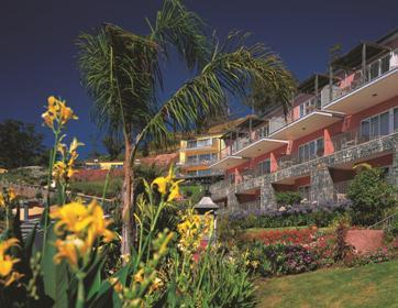 Illustration séjour : Hôtel Cabo Girao