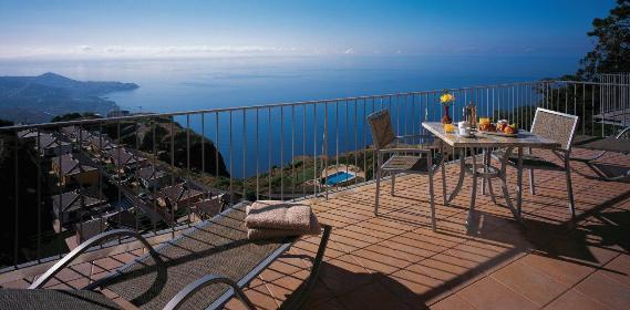Hôtel Cabo Girao 4*