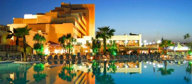 Hôtel Top Clubs Tonic Coastline 4*