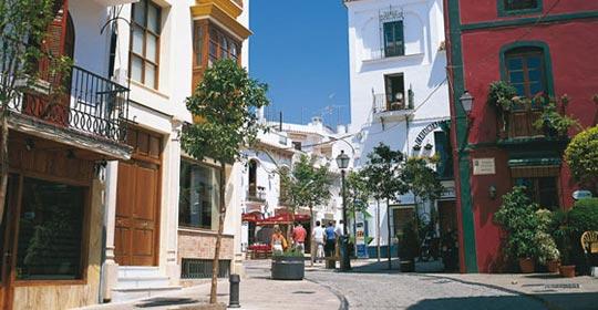Carte Espagne Andalousie Almunecar.Au Coeur De L Andalousie Top Clubs Almunecar Andalousie