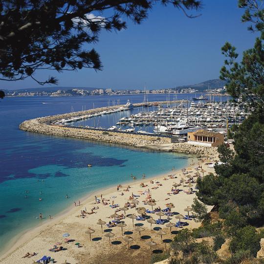 Au Coeur de Majorque - Les Baléares, Palma de Majorque