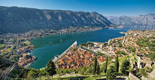 autotour moins chère croatie