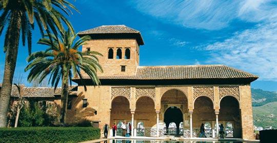 Séjour découverte andalousie en 4* - voyage  - sejour