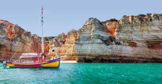 Circuit l'Algarve Saveur Nature 4* - voyage  - sejour