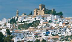 Vols Secs France/Malaga/France - Andalousie