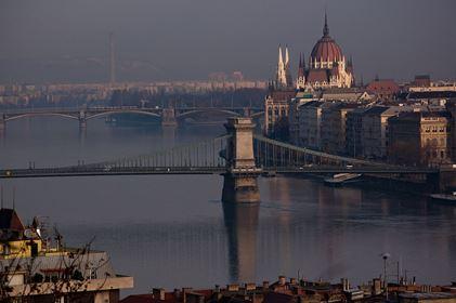 Réveillon - Hôtel Hungaria City Center - Budapest, Budapest