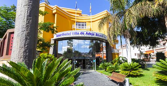 Aparthotel Villa de Adeje Beach - Tenerife