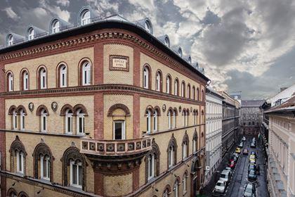 Hongrie - Budapest - Hôtel Museum Budapest 4* avec Réveillon en option