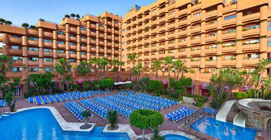 Top Clubs Almunecar Playa - Andalousie
