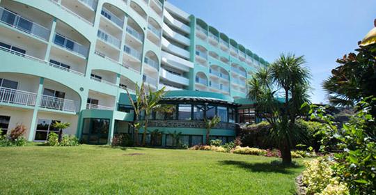 Pestana Bay 4* - voyage  - sejour