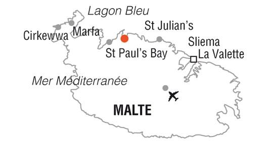 Photo n° 7 Top Clubs Cocoon Salini Resort - Malte
