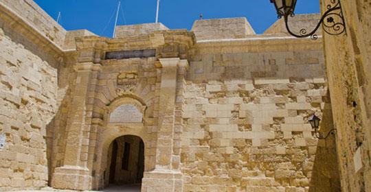 Circuit au coeur de malte 3 malte voyage malte s jour for Sejour complet malte