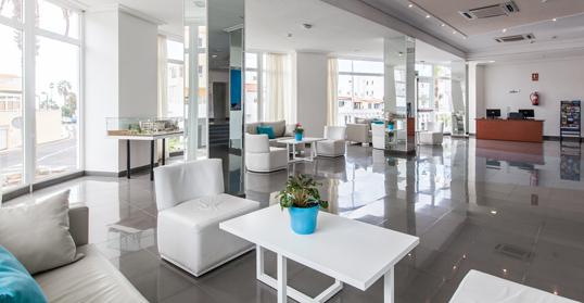 Canaries - Tenerife - Espagne - Hôtel Blue Sea Lagos de Cesar 4*