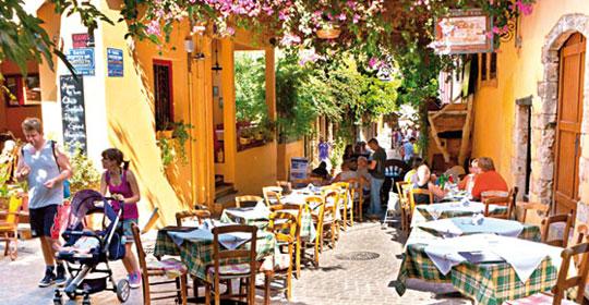 Séjour Découverte en Crète - Crète