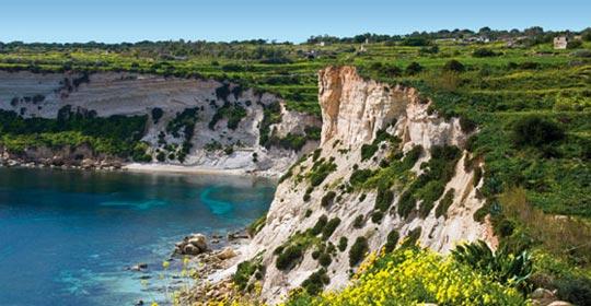 Séjour découverte à Malte - Salini Resort - Malte