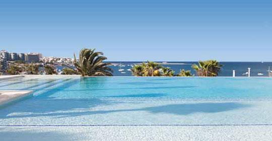 club vacance malte