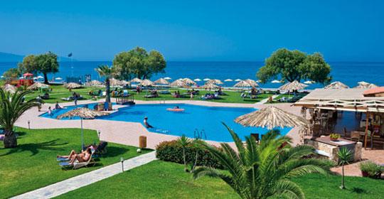 Geraniotis Beach - Crète