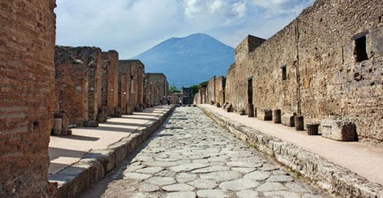 Séjour Découverte en Campanie : De Capri à la Côte du Cilento - Naples