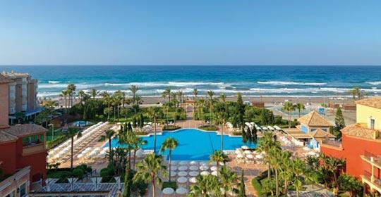 Iberostar Malaga Playa 4* - voyage  - sejour
