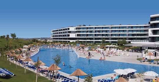 Séjour Découverte en Algarve - Algarve