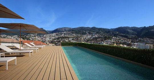 Castanheiro Boutique Hotel 4* - voyage  - sejour