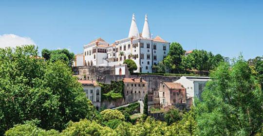circuit volta de portugal du douro a l 39 algarve portugal avec voyages leclerc top of travel. Black Bedroom Furniture Sets. Home Design Ideas