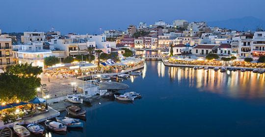 Au Coeur de la Crète + Top Clubs Astir Beach - Crète