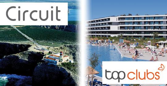 Au Coeur de l'Algarve + Top Clubs Alvor Baia - Algarve