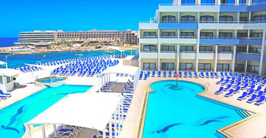 Labranda Riviera - Hiver - Malte