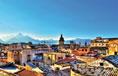 Vols secs France/Sicile/France - Sicile
