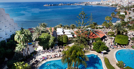 Arona Gran et Spa - Adult Only - Tenerife