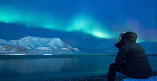 Feerie d'hiver en Islande - Islande