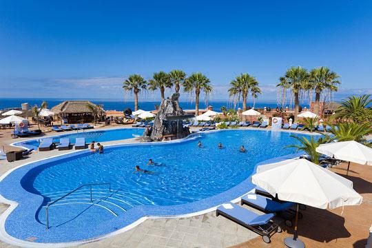 Top Clubs Cocoon Callao en formule Tout Compris - Tenerife