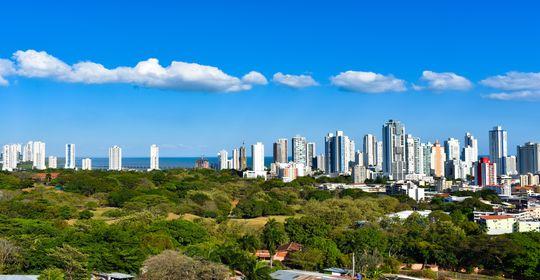 Au Coeur du Panama - Panama