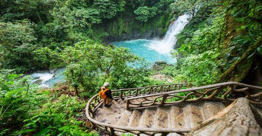 Au Coeur du Costa Rica - Costa Rica